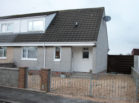 11 School Road, Stranraer