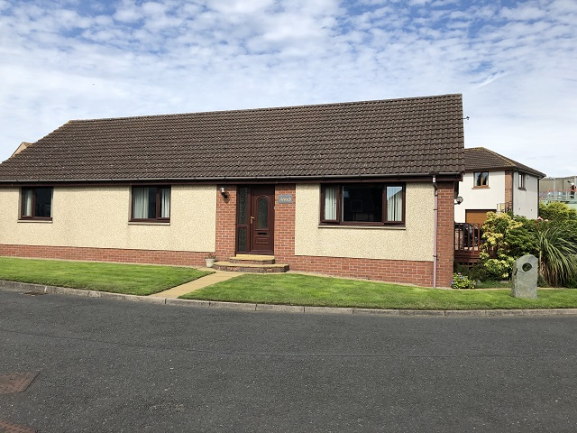 1 Whitepark View, Stranraer